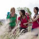 Vaude: Skomer-Serie für Frauen