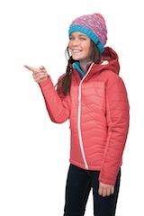 Ab auf die Piste! Schöffel will mit seiner Kinderkollektion die Kleinen für den Wintersport begeistern.  Foto (c) Schöffel