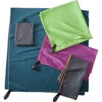 Packtowl präsentiert sich in neuen und frischen Farben.   Foto (c)PackTowl