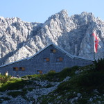 DAV Berghütten: Familienfreundlich und mit viel Abenteuer