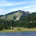 Hüttenwanderung zum Blecksteinhaus: Bierbratwürste, Bergkäse und Brotzeitbrettl