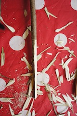 Pfeil und Bogen ist mehr als ein Ast und eine Schnur.  Foto (c) kinderoutdoor.de