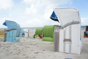 Zelten auf der Insel Fehmarn ist im Minicamp Kleingarn ein unvergessliches Erlebnis.  Foto (c) kinderoutdoor.de