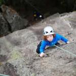 Klettern mit Outdoor Kindern: Gut gerüstet am Felsen!