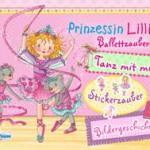 Prinzessin Lillifee App verzaubert die Mädchen