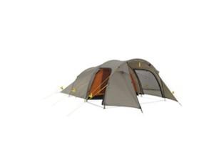 Das Intrepid 4 von Wechsel Tents aus Berlin überzeugt mit seiner hohen Qualität. Foto (c) Wechsel Tents