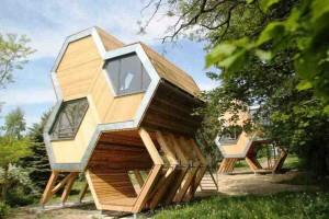 baumhaus der extraklasse ber allen wipfeln ruh kinderoutdoor outdoor erlebnisse mit der. Black Bedroom Furniture Sets. Home Design Ideas