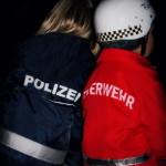 Schnitzeljagd: Polizei!