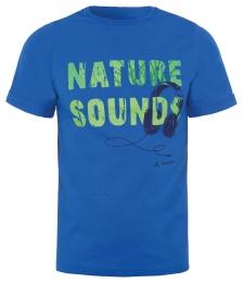 Vorurteil eins: Bio Baumwolle kratzt. Vorurteil zwei: Bio Baumwolle sieht häßlich aus. Trifft das auch auf das Vaude Boys Fin T Shirt zu?  Foto (c) Vaude
