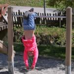 Buff High UV Junior im Test: Hasta la vista Sonnenbrand?!