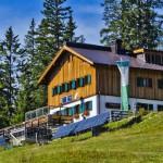 Alpenvereinshütten für Familien: Da fühlt Ihr Euch sicher Tirol
