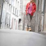 Schöffel Outdoor Jacken: Frühjahr war alles grauer