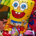Schnitzeljagd am Kindergeburtstag: Verrückte Olympiade