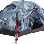 Burton: Cool Camping mit der Boardermarke