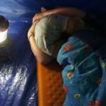 Kinderschlafsack Kids grow Monster im Test: Ade zur guten Nacht!