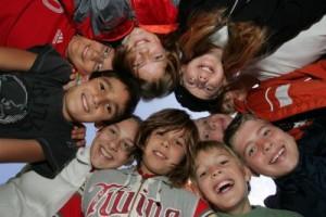 Die Jugendherbergen in Hessen bieten vielfältige Aktionen für Kinder und Jugendliche an.  Foto (c) Deutsches Jugendherbergswerk e.V.