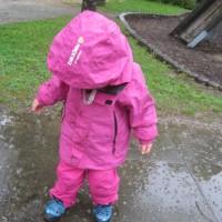 Ein guter Schnitt und eine hochwertige Membran. Das macht das Tornado Jacket zu einem perfekten Begleiter.   Foto (c) kinderoutdoor.de