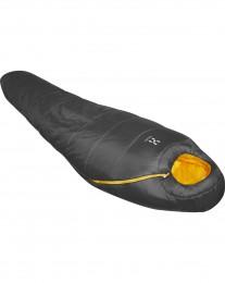 Die Schlafsäcke der L.I.M Serie bringen die Nadel der Waage fast nicht in Bewegung.  Foto (c) haglöfs