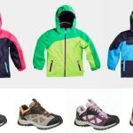 Kamik Kleidung und Schuhe: Alles wasserdicht
