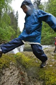 Tolle Erlebnisse und die neueste Ausrüstung erwartet Euch beim Alpentestival in Garmisch. Foto (c) kinderoutdoor.de