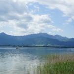 Seen wir mal! Drei geniale Ausflugsziele ans Wasser