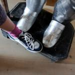 Primigi Muriel: Ein Tag im Leben eines Kinderschuhs