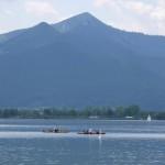 Kanutouren für Familien auf Seen: Los paddeln statt dauernd daddeln