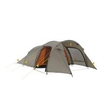 Wechsel Tents aus Berlin überzeugt mit einem unglaublich leichten Vier-Personen-Zelt.  Foto (c) Wechsel Tents
