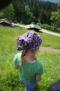 Kopftücher von Love Lux: Made in Germany und luftig leicht! Foto (c) kinderoutdoor.de