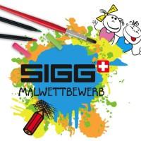 Sigg bietet für Grundschüler einen Malwettbewerb an. Es loht sich mitzumachen.   Foto (c) Sigg AG