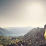 Thule Trekkingrucksack Versant: Alter Schwede ist der gut!