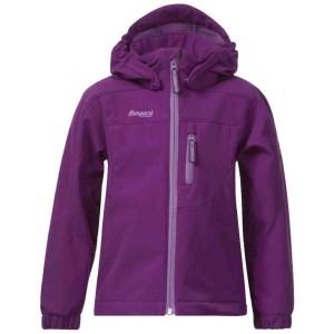 Ein Klassiker im neuen Style: Das Bergans Reine Kids Jacket. Foto (c) Bergans