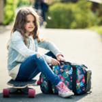 Schulrucksäcke von Nitro: Cool at School
