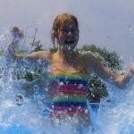 Schnitzeljagd im Wasser: Die kleine Meerjungfrau
