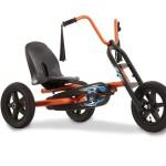Kindertrike von Berg: Flotter Reifen für die Kleinen!