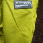 Regenjacke für Kinder: Tiara Jr von Icepeak hat was gegen Nässe!