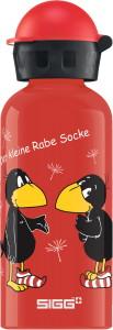 SIGG_Kleiner Rabe Socke_0.4L