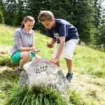 Geocaching mit Kindern: Unterwegs bei Serfaus-Fiss-Ladis