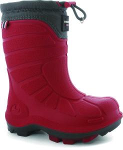 Viking Kinderschuhe für den Winter sind eine warme Sache, wie hier der 100% wasserdichte Extreme. Foto (c) viking footwear