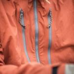 Fjällräven Outdoorbekleidung: Eco Shell statt Flourcarbone