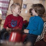Jack Wolfskin Kinderkleidung für den Winter: Heiße Teile für kalte Tage