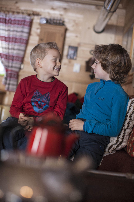 Jack Wolfskin Kinderkleidung für den Winter: Heiße Teile für