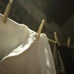 Schnitzen mit Kindern: Wäscheklammern aus dem Mittelalter