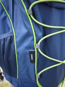 Mit vielen Details und hochwertigem Material kann der Deuter Gogo Daypack überzeugen, hat aber auch seine Macken. foto (c) kinderoutdoor.de