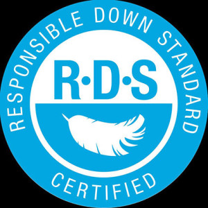Mammut setzt bei der Daunenkollektion auf den RDS Standard um damit Enten sowie Gänse zu schützen.  foto (c) mammut