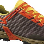 Salewa Trail Runningschuhe Lite Train mit Michelin Sohle