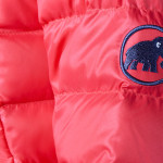 Mammut: Zertifizierte Daune in den Jacken