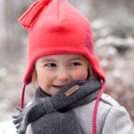 Ökomode für Kinder: Sieht richtig gut aus und kratzt nicht!