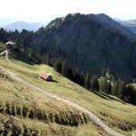 Berghütten für den Herbst: Alles noch offen!