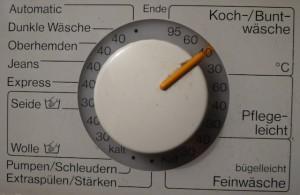 Einmal muss jede Softshell in die Waschmaschine. Foto (c) kinderoutdoor.de